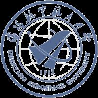 Shenyang Aerospace University (SAU) Logo