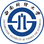Southwestern University of Finance and Economics (SWUFE) Logo