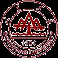 Shandong University (SDU) Logo