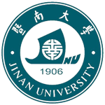 Jinan University (JNU) Logo