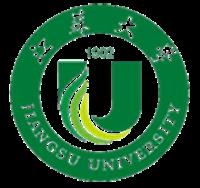 Jiangsu University (JSU) Logo