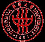 Donghua University (DHU) Logo