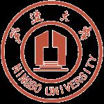 Ningbo University (NBU) Logo