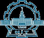 Harbin Institute of Technology (HIT) Logo