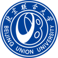 Beijing Union University (BUU) Logo