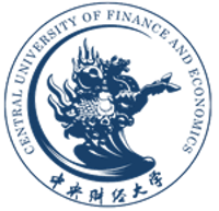 Central University of Finance and Economics (CUFE) Logo