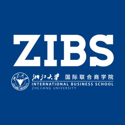 Zhejiang University International Business School (ZIBS) Logo