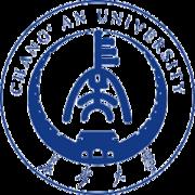 Chang'an University (CHD) Logo