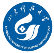 Shandong University of Science and Technology (SDUST) Logo