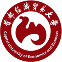 Capital University of Economics and Business (CUEB) Logo