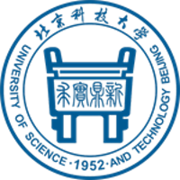 University of Science and Technology Beijing (USTB) Logo