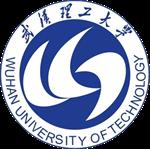Wuhan University of Technology (WHUT) Logo