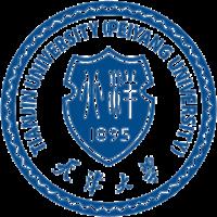 Tianjin University (TJU) Logo