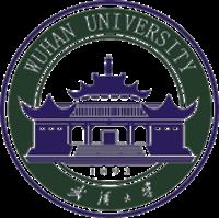 Wuhan University (WHU) Logo