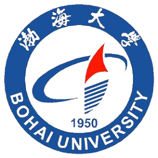 Bohai University (BHU) Logo
