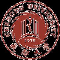 Chengdu University (CDU) Logo