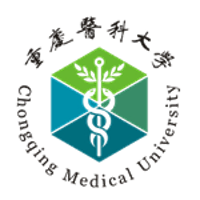 Chongqing Medical University (CQMU) Logo