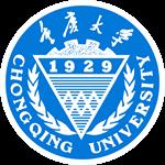 Chongqing University (CQU) Logo