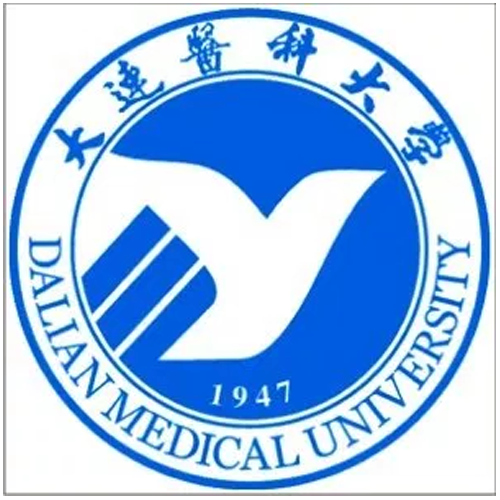 Dalian Medical University (DMU) Logo