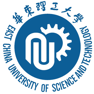 East China University of Science and Technology (ECUST) Logo