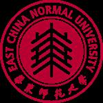 East China Normal University (ECNU) Logo