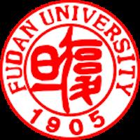 Fudan University (FDU) Logo