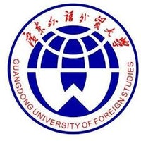 Guangdong University of Foreign Studies (GDUFS) Logo