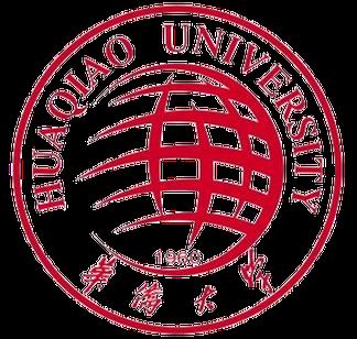 Huaqiao University (HQU) Logo