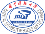 Huazhong University of Science and Technology (HUST) Logo