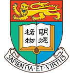 University of Hong Kong (HKU) Logo