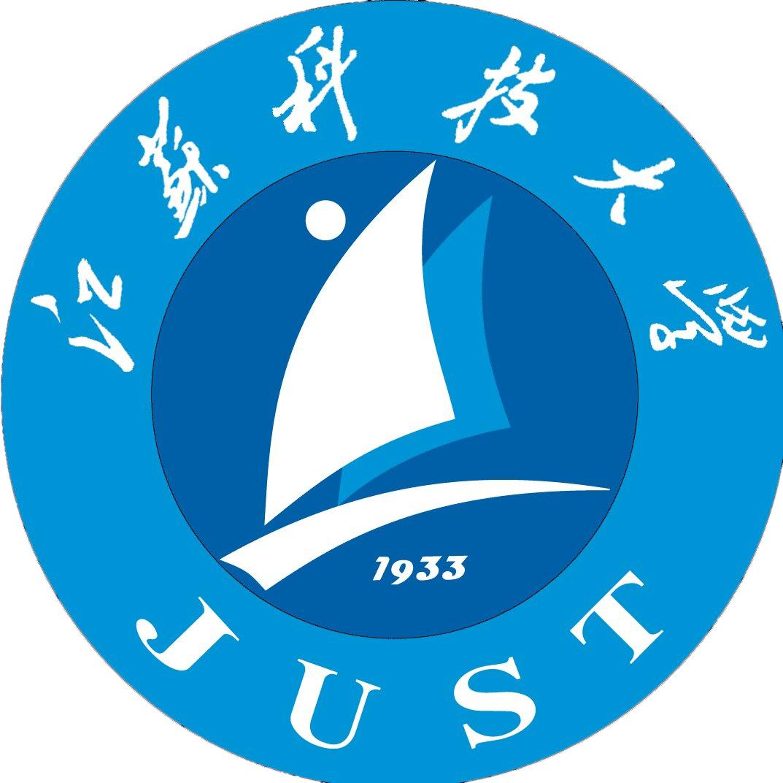 Jiangsu University of Science and Technology (JUST) Logo
