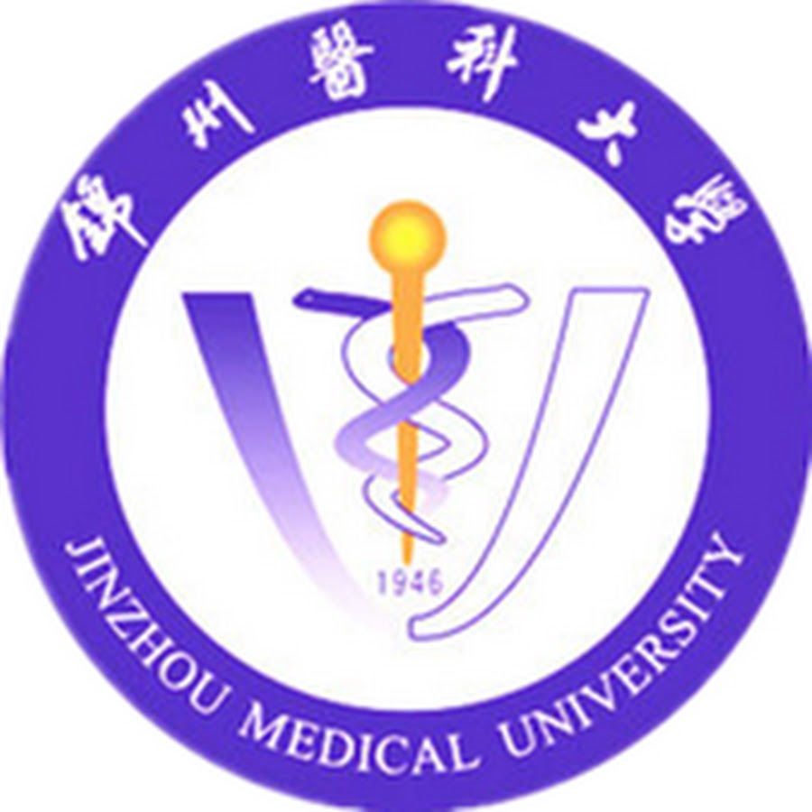 Jinzhou Medical University (JZMU) Logo
