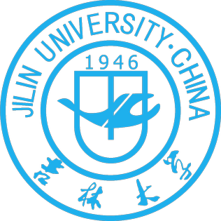 Jilin University (JLU) Logo