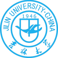 Jilin University (JLU) Logo
