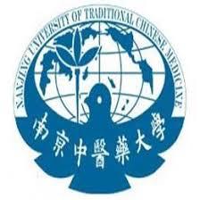Nanjing University of Chinese Medicine (NJUCM) Logo