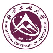 North China University of Technology (NCUT) Logo