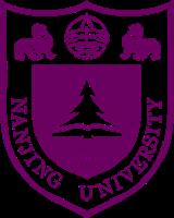 Nanjing University (NJU) Logo