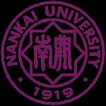 Nankai University (NKU) Logo