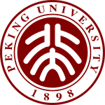 Peking University (PKU) Logo