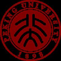 Peking University (PKU) Logo