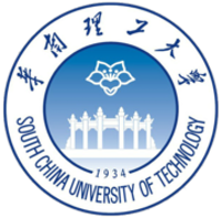 South China University of Technology (SCUT) Logo