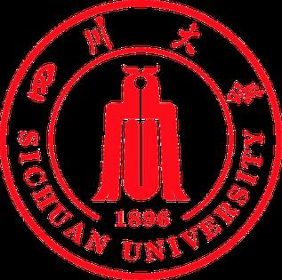 Sichuan University (SCU) Logo