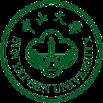 Sun Yat-sen University (SYSU) Logo