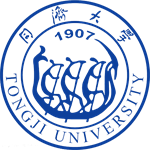 Tongji University (TongJU) Logo