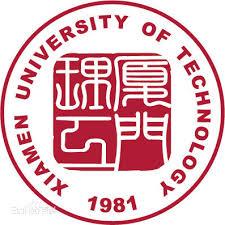 Xiamen University Of Technology (XMUT) Logo