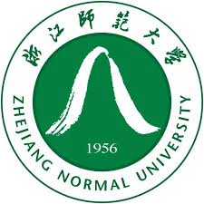 Zhejiang Normal University (ZJNU) Logo
