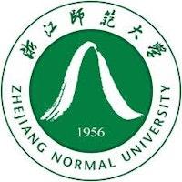 Zhejiang Normal University (ZJNU) Logo