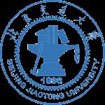 Beijing Jiaotong University (BJTU) Logo