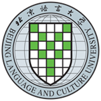 Beijing Language and Culture University (BLCU) Logo