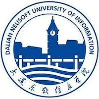 Dalian Neusoft University of Information (DNUI) Logo
